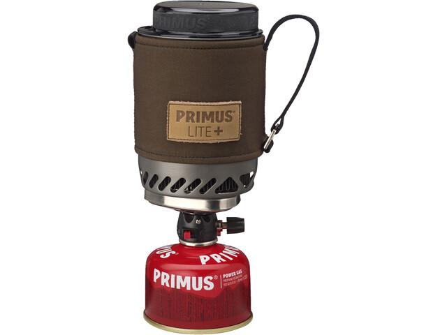 Primus Lite Plus Gaskoker, dark olive